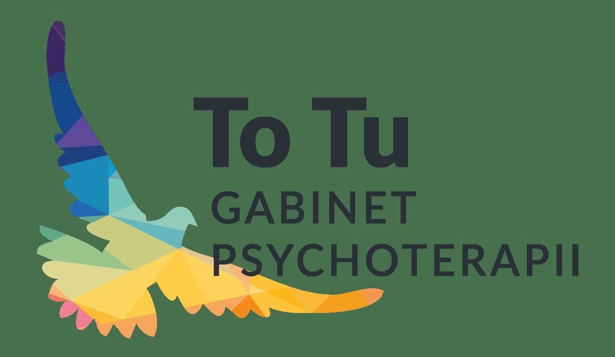 Psychoterapia ToTu Edyta Jaroszkiewicz